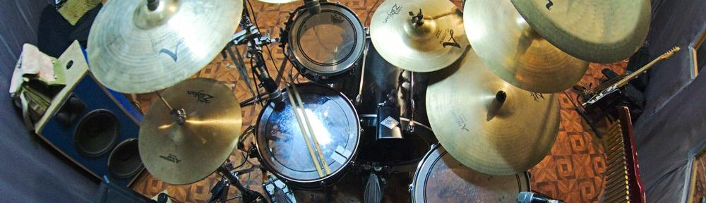 Как русский в Европе барабан покупал